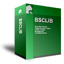 BSCLIB - Bisync Protocol Developer's Tool Kit
